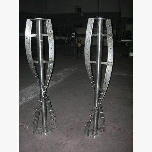 fabricación prototipos acero madrid