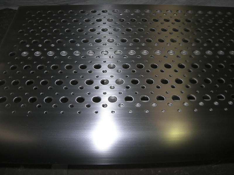 bancos de acero madrid