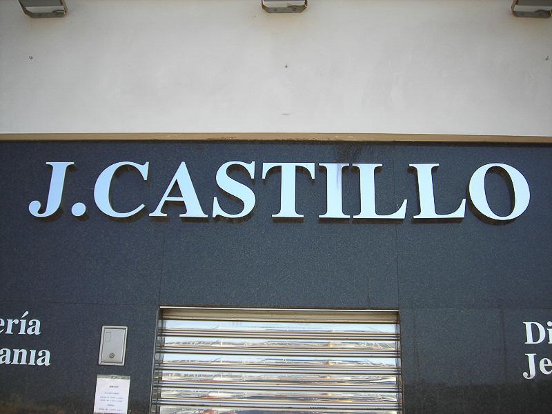 rótulos acer locales comerciales madrid