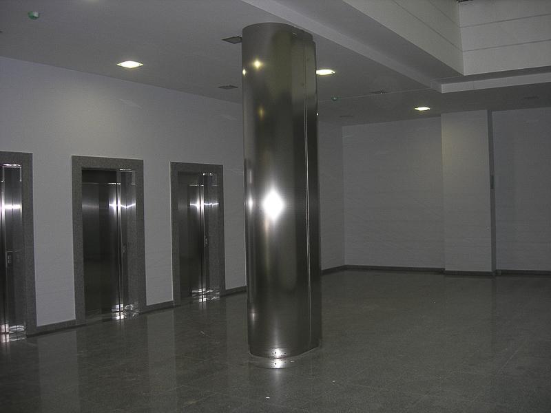 puertas ascensores acero madrid