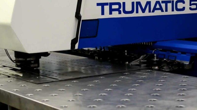 fututinox 1 800x450 - Punzadora Trumatic